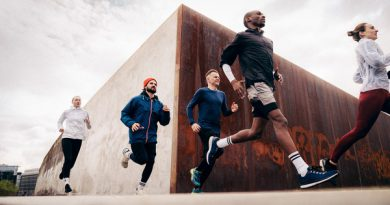 อลิอันซ์ อยุธยา ชวนผู้รักสุขภาพ ร่วมโครงการ Allianz World Run 2021