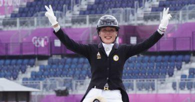 ทีมขี่ม้าไทย ถอนตัวโอลิมปิก 2020 หลังจบรายการครอสคันทรี มุ่งรักษาสภาพม้าในระยะยาว เตรียมพร้อมลุยเอเชียนเกมส์ 2022